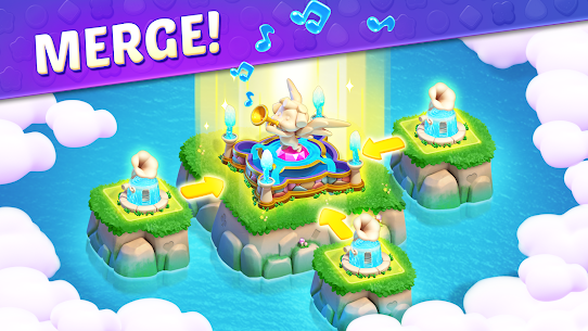 Matching Story Mod Apk 0.34.02 (A Lot Currency) 1