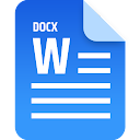 Docx Reader - Word, Docs, Xlsx, PPT, PDF, TXT