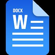 Docx Reader - Word, Docs, Xlsx, PPT, PDF, TXT