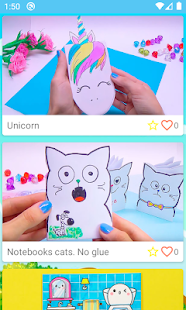 How to make school supplies 2.6 Screenshots 2