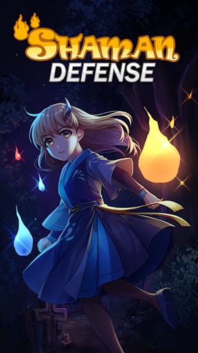 Shaman Defense : Tower Defense 1.3.6 screenshots 1