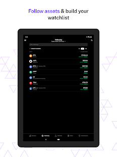 Delta Investment Portfolio Tracker 4.4.1 Screenshots 20
