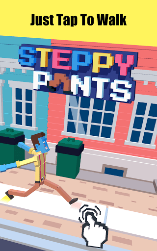 Steppy Pants apktram screenshots 13