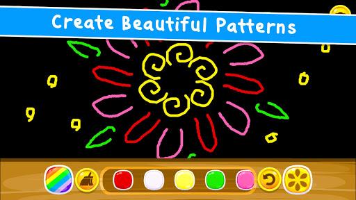 Coloring Games for Kids - Drawing & Color Book Apkfinish screenshots 6