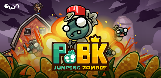 Jumping Zombie: Pocong Buster King   PoBK Versi 1.6.3.0