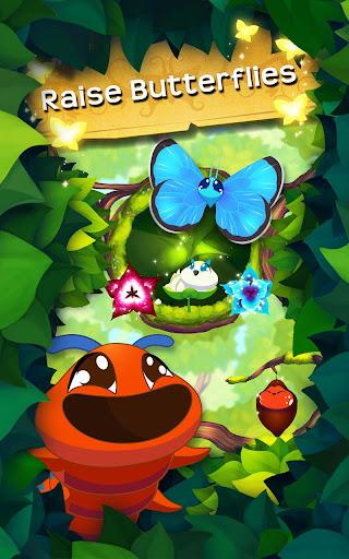 Flutter: Butterfly Sanctuary - Calming Nature Game 3.065 screenshots 11
