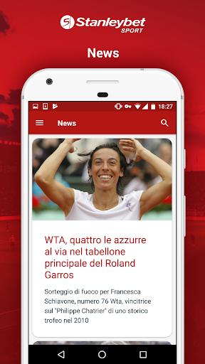 Stanleybet Sport 0.9.5 Screenshots 5