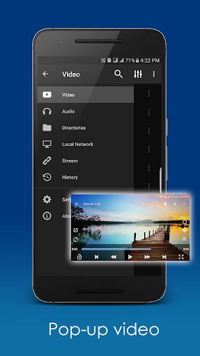 Video Player HD  Screenshots 2