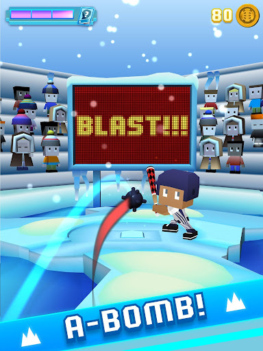 Blocky Baseball  screenshots 12