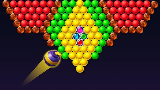Bubble Crush Puzzle Game  screenshots 5
