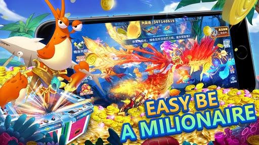 Fishing Voyage-Classic Free Fish Game Arcades 1.0.8 screenshots 5