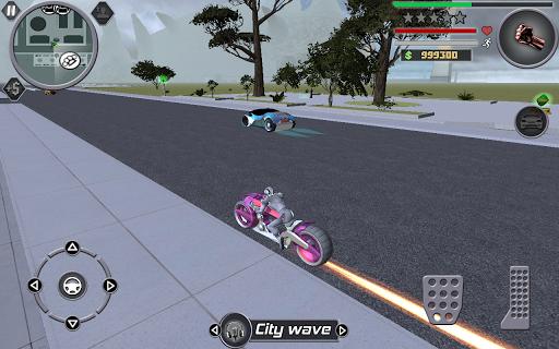 Space Gangster 2 2.3 screenshots 9