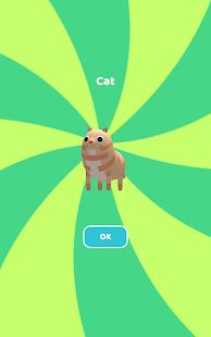 Merge Cute Pet