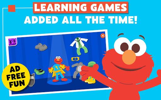 PBS KIDS Games 2.5.1 screenshots 12