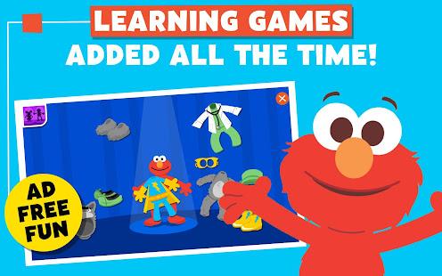 PBS KIDS Games screenshots 7