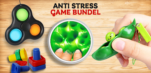 Anti stress an Oddly Satisfying and Calming Game screenshots 9