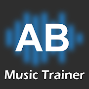 ABMT Player  - free player with repeat & speed