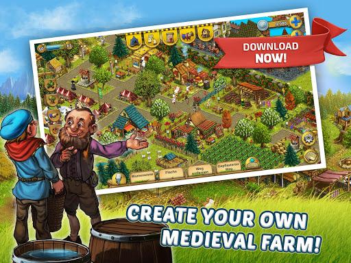 My Little Farmies Mobile  screenshots 11