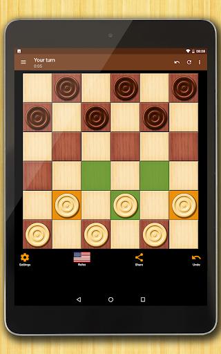 Checkers - strategy board game 1.82.0 Screenshots 14