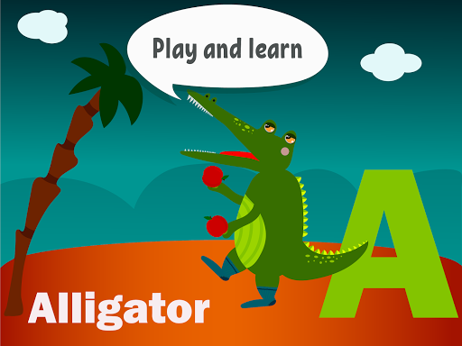 ABC Games - English for Kids screenshots 6