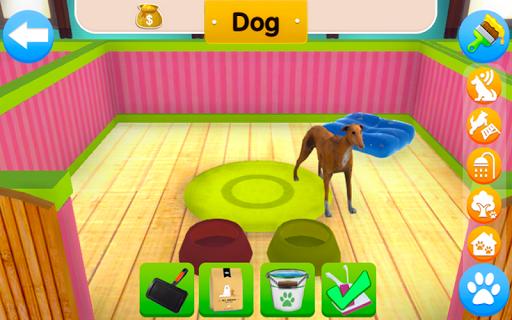 Dog Home Apkfinish screenshots 22