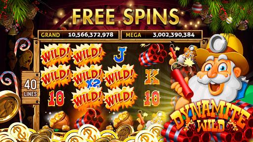 Club Vegas 2021: New Slots Games & Casino bonuses 72.0.5 screenshots 5