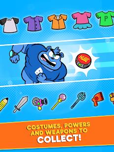 HobbyKids Adventures: The Game - Hop 'n' Chop