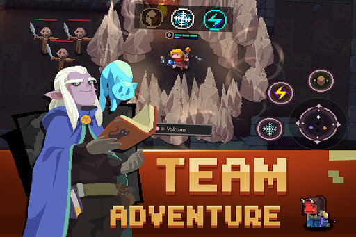 Elemental Dungeon 1.16 pic 2
