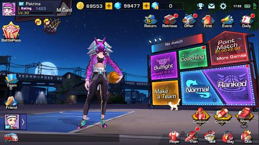 Basketrio 2.1.3 screenshots 16