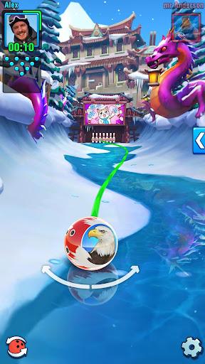 Bowling Crew u2014 3D bowling game 1.20.1 screenshots 6