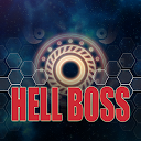 INFINITY THE BLOCK : HELL BOSS (OFFLINE IDLE)