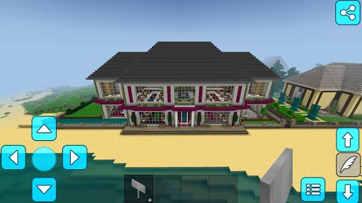 Multi Craft : Mini Block Town 8.3.3.mc screenshots 3