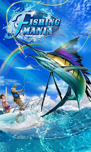 Fishing Mania 3D 1.8 screenshots 10