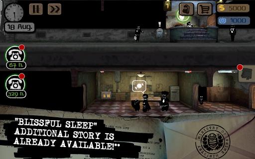 Beholder Free screenshots 6