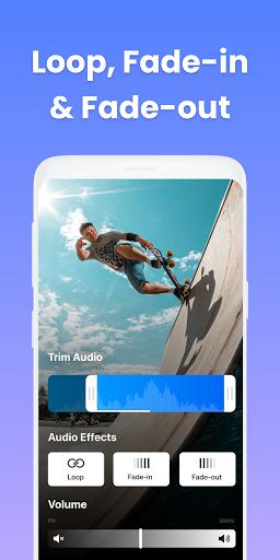 Add music to video - background music for videos apktram screenshots 3