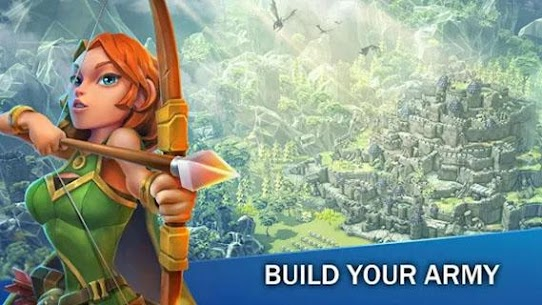Lord of Empire Apk Download 2021 2