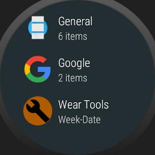 Wear-Tools – Hatırlatma, komplikasyonlar ve daha fazlası 2