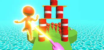 How to Download and Play Magic Finger 3D on PC, for free!