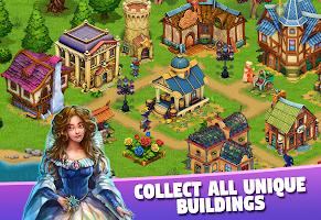 Fairy Kingdom: World of Magic and Farming
