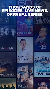 Paramount+ 11.105.0 (210776649) (Android TV) (Version: 11.105.0 (210776649))