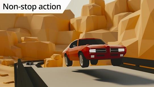 Skid Rally: Drag, Drift Racing 1