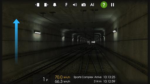Hmmsim 2 - Train Simulator screenshots 8