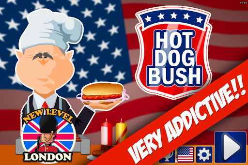 Hot Dog Bush android2mod screenshots 2