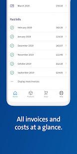 My Swisscom Apkfinish screenshots 3