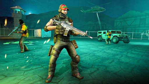 Modern Counter Strike Gun Game apkpoly screenshots 6