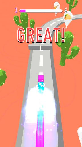 Color Adventure: Draw the Path  Screenshots 7