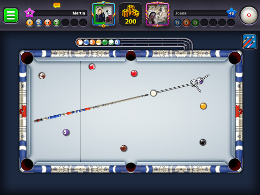 8 Ball Pool 5.2.6 Screenshots 10