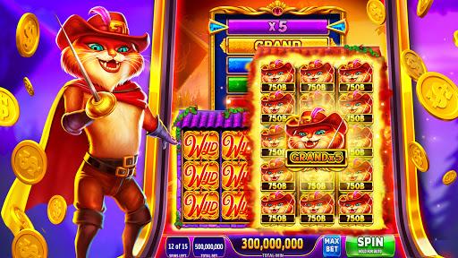 Slotsmash - Casino Slots Games Free  screenshots 1