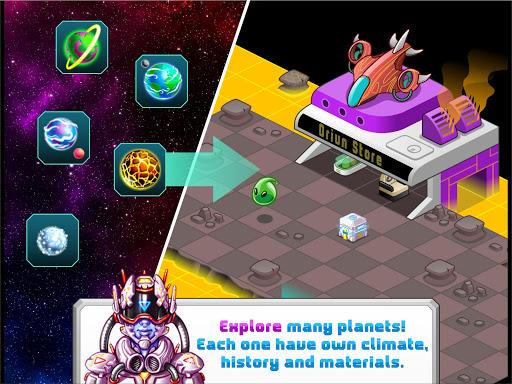 Space Life  screenshots 11
