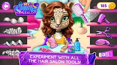 My Animal Hair Salon - Style, Create & Experimentのおすすめ画像4